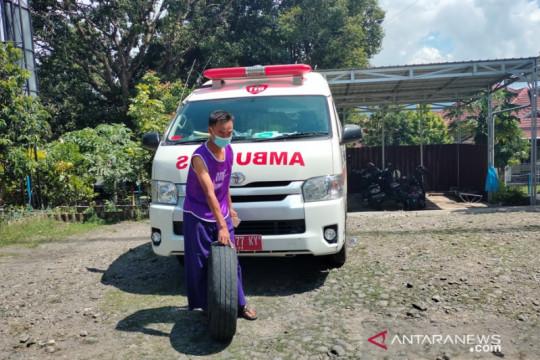 Polres Rejang Lebong cari tujuh pelaku perampokan petugas ambulans