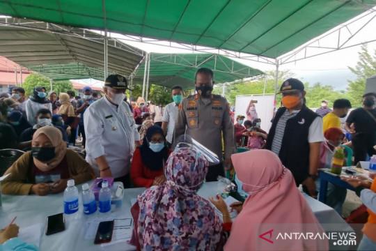 Pasien sembuh COVID-19 di Bangka Barat bertambah menjadi 2.465 orang