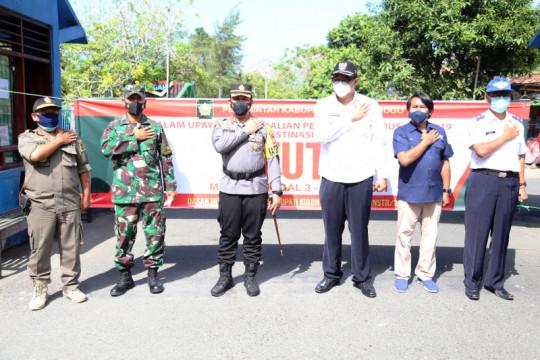 Kulon Progo tutup sementara seluruh objek wisata