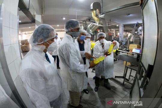 Dubes: Minyak kelapa sawit topang pertumbuhan ekspor ke Mesir