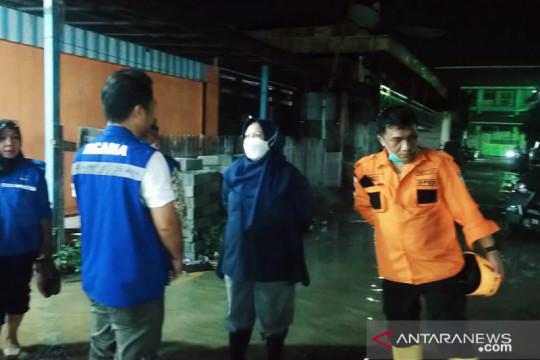 Pemkot Palu: 110 rumah warga terdampak banjir kiriman