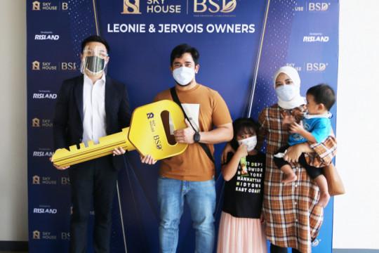 Risland Indonesia mulai serah terimakan Apartemen Sky House BSD+