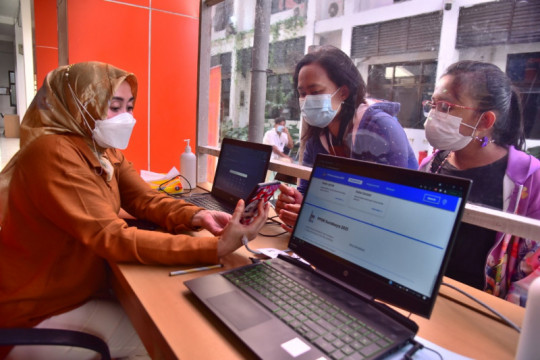 PPDB daring di Surabaya tutup celah oknum jual beli bangku sekolah