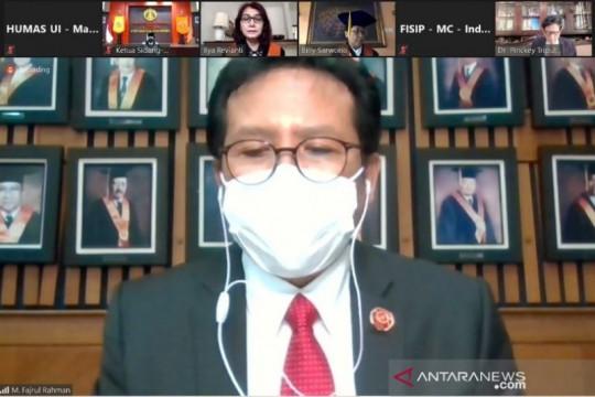 Fadjroel: Penerapan PPKM darurat wujud kewajiban konstitusional