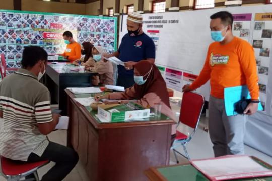 Kegiatan hajatan di Tulungagung diperketat selama PPKM Darurat