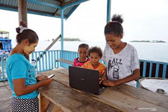 Net1 siap dukung pemerintah atasi kesenjangan internet di perdesaan