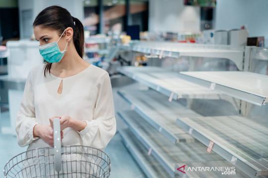 Panic buying setelah setahun lebih pandemi COVID-19, apa sebabnya?