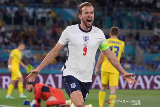 Direktur olahraga baru Spurs tegaskan akan pertahankan Harry Kane