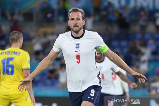 Harry Kane 'star of the match', tularkan kepercayaan diri Inggris