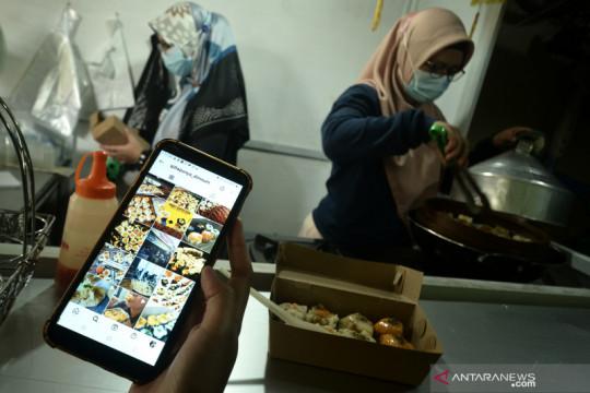 Kominfo buka pelatihan UMKM agar aktif jualan online