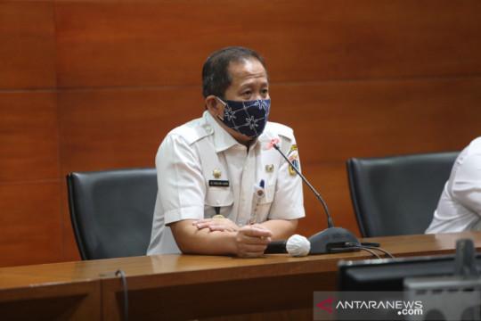 Balai Yos Sudarso Kantor Wali Kota Jakarta Utara jadi lokasi isolasi