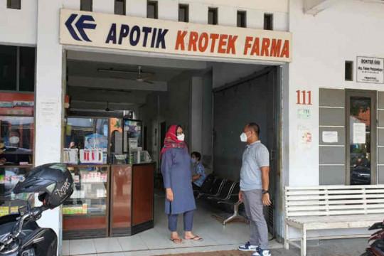 Kemarin, sanksi berat penimbun obat COVID-19 hingga PPKM Darurat