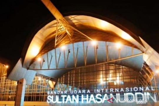 Bandara Hasanuddin Makassar belum buka penerbangan internasional