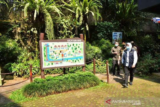 Bupati Bogor surati KLHK agar wisata alam tutup saat PPKM Darurat