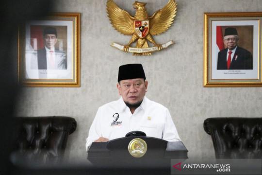 Ketua DPD minta pemuka agama bantu pemerintah selama pandemi