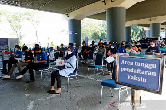 KAI: 10 stasiun kereta api layani vaksinasi COVID-19 gratis