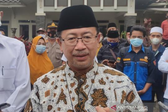 Warga Cianjur terdampak PPKM darurat mendapat bansos uang tunai