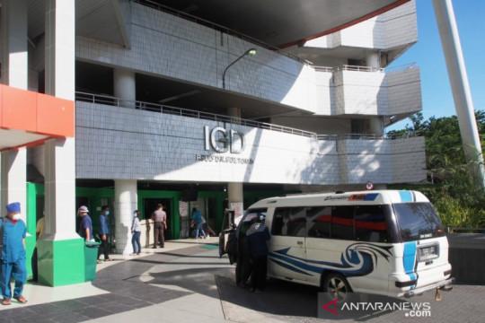 Sejumlah RS di Surabaya tutup sementara layanan IGD