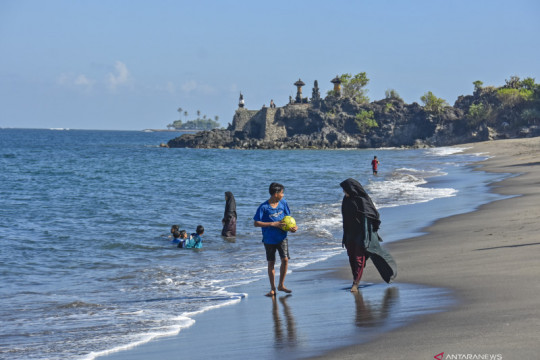 Meski ada Mandalika, Pengamat: Jangan lupakan kawasan wisata Senggigi