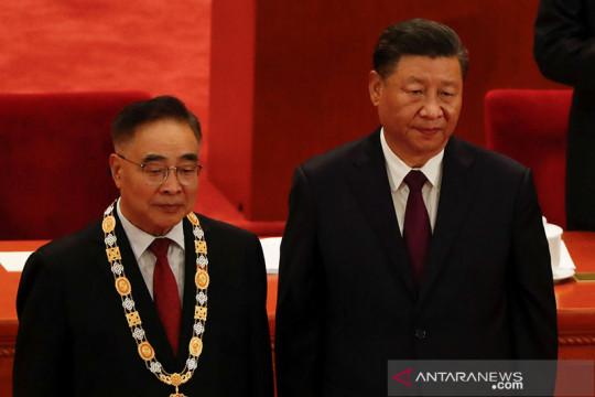 Zhang Boli, pahlawan melawan wabah virus korona