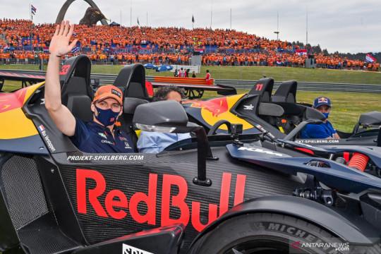 ExxonMobil sanjung tim Red Bull dan RB16B usai hasil di Austria