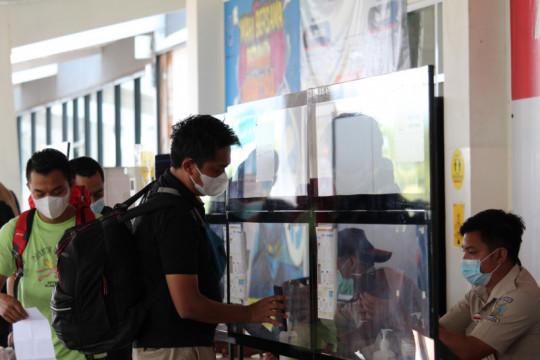 Bandara Radin Inten II Lampung perketat syarat perjalanan