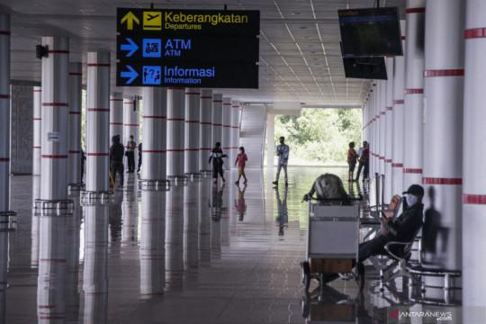 PPKM Darurat, 4 bandara AP I kurangi jam operasional