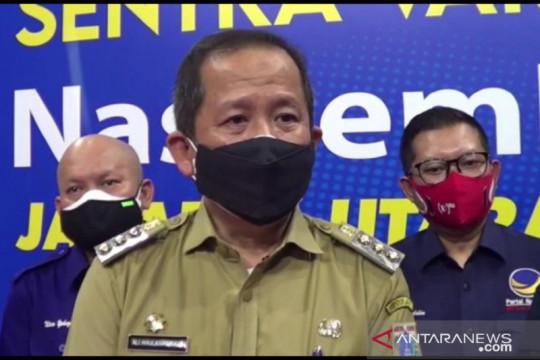 Jakarta Utara siapkan Balai Yos Sudarso jadi tempat isoman