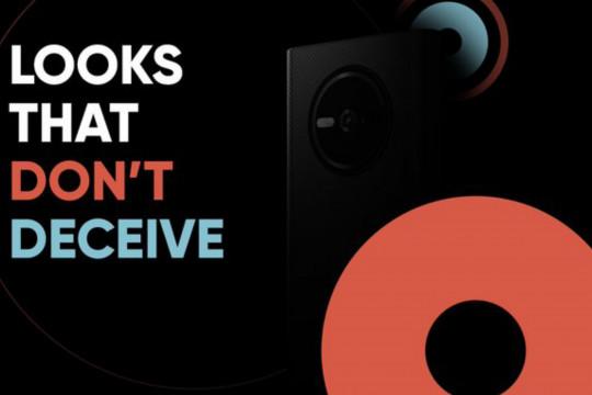 Sub-merek Realme Dizo bagikan teaser ponsel pertama
