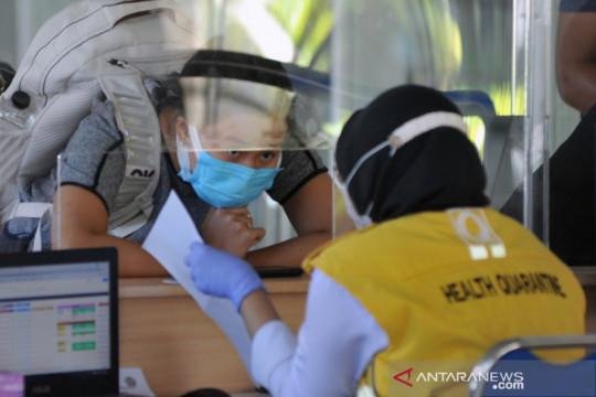 Bandara Bali implementasikan ketentuan perjalanan PPKM darurat