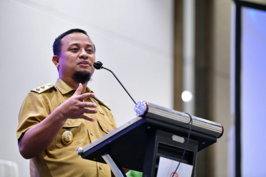 Pemprov Sulsel rampungkan 7,1 km jalan penghubung Soppeng-Sidrap