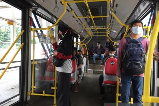 Mulai Senin (12/7), penumpang MRT wajib memiliki STRP