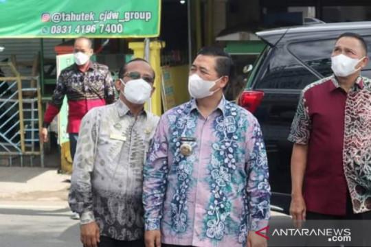 Sembilan puskesmas di Banjarmasin layani vaksinasi masyarakat umum