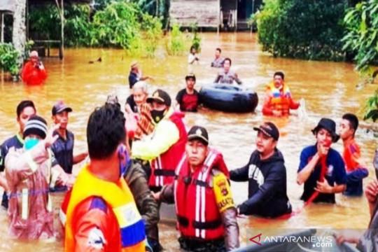 BRIN sebut hujan meningkat di Indonesia bagian utara