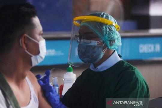 Pakar ingatkan varian Delta picu gelombang ketiga pandemi di Kalsel
