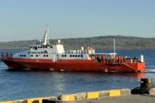 SAR Kupang kerahkan 17 personel cari dua nelayan hilang di Sabu Raijua