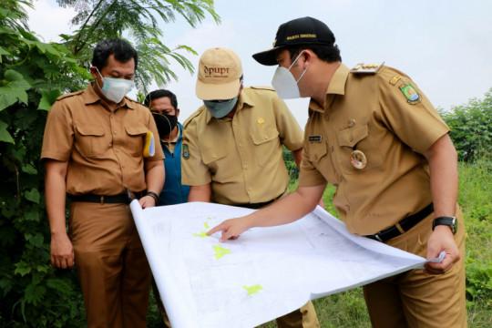 Pemkot Tangerang siapkan tambahan lahan pemakaman pasien COVID-19