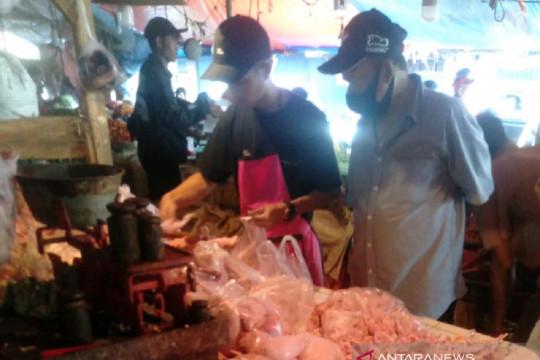 Pemkot Sukabumi menjamin ketersediaan dan pasokan pangan PPKM Darurat