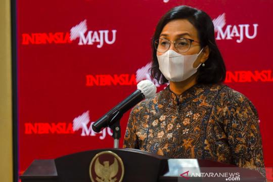 Sri Mulyani: Presiden perintahkan bansos PKH dibayarkan pekan ini