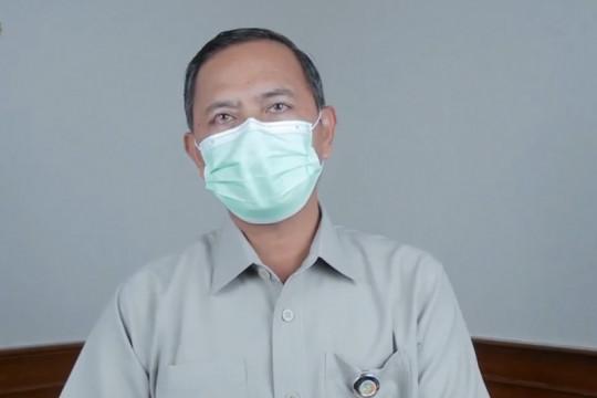 RSUP Sanglah-Bali pastikan persediaan tabung oksigen aman