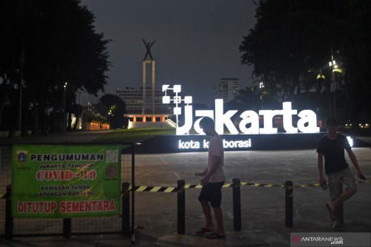 Jumlah kasus positif COVID-19 harian di Indonesia terus menanjak