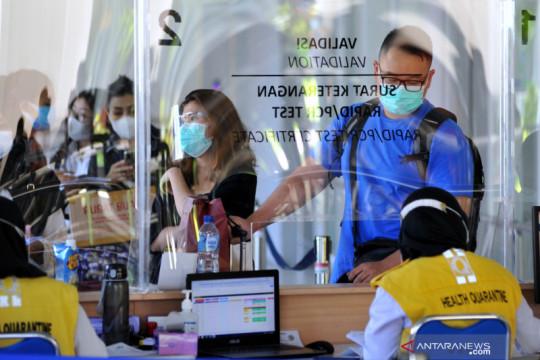 Bandara Ngurah Rai Bali terapkan sistem manajemen energi