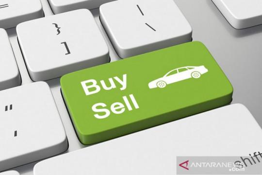 Tren pembelian kendaraan secara digital terus meningkat