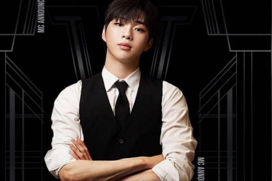 Kang Daniel jadi pembawa acara tetap pencarian bakat Mnet
