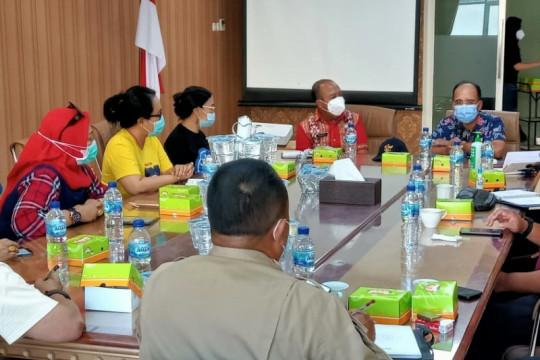 Kasus positif COVID-19 di Kota Kupang bertambah 83 orang
