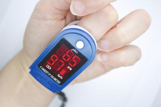 Cara memeriksa oximeter asli atau palsu
