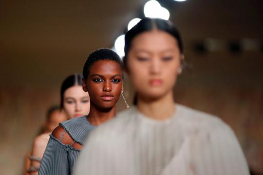 Dior tampilkan fesyen yang personal setelah pandemi COVID-19