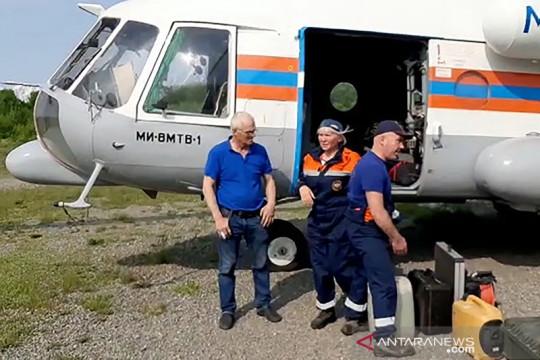 Pesawat An-26 Rusia hilang