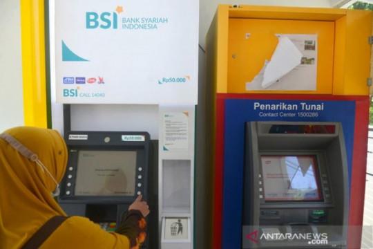 BSI buka kantor layanan di Kementerian PUPR