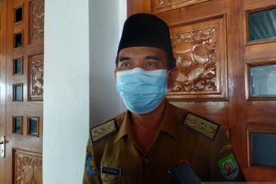 Presiden Jokowi kurban sapi seberat 780 kilogram di Bengkulu
